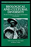Biological and Cultural Diversity, , 1853394432