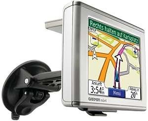 Garmin nüvi 360 3.5-Inch Bluetooth Portable GPS Navigator with Text-To-Speech