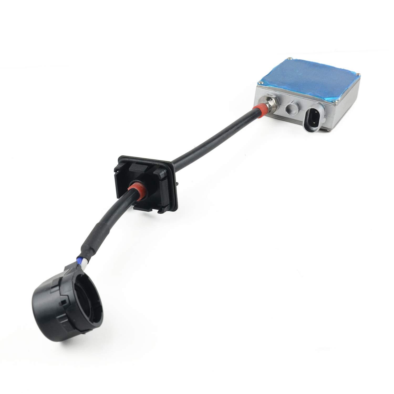 5DV007760V0 Headlight HID Ballast 2088200926 2108206326