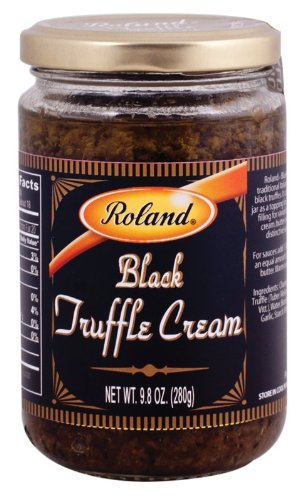 Roland Black Truffle Cream Pack