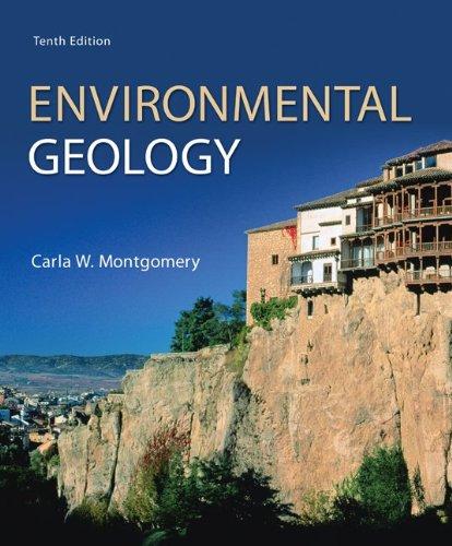 Loose Leaf Version for Environmental Geology