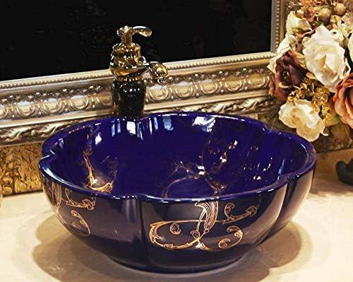 樹脂洗面台ナチュラルストーンオーバル凹型オーバルグリーン中国の洗面台シンクバスルームシンクボウルカウンタートップセラミック洗面台バスルームシンク