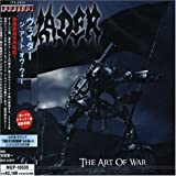 The Art of War - Vader Product Image
