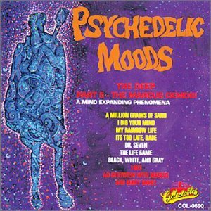 Psychedelic Moods 5: Deep - Marcus Demos