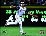 "Andrelton Simmons Atlanta Braves 2014 MLB Action Photo (Size: 8"" x 10"")"