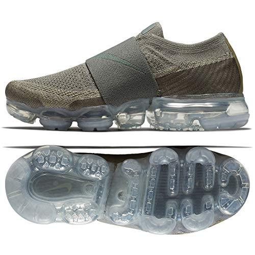 (Nike Womens Air Vapormax Flyknit Moc Running Shoe (7))