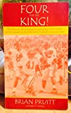 img - for Four For The King book / textbook / text book