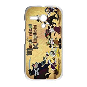 Motorola Moto G Phone Case for Classic theme Disney Mickey Mouse Minnie Mouse cartoon pattern design GDMKMM942764