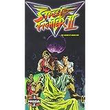 Street Fighter II Volume 5