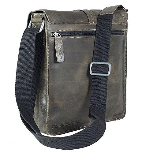 Laptop Bag 11'' 703 Darkgrey Strellson Messenger Blake 4010001693 RqPxwv