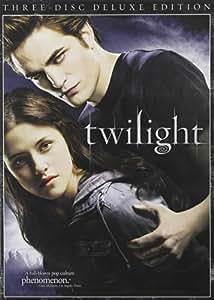 Twilight (Three-Disc Deluxe Edition)