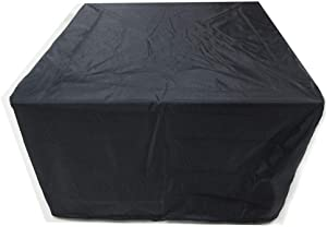 HAILI Oxford Cloth Furniture Dustproof Cover for Rattan Table Cube Chair Sofa Waterproof Rain Garden Outdoor Patio Protective Case