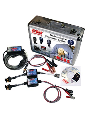 Amazon com : CDI Electronics M E D S Total Diagnostic System Version