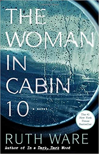 Image result for woman in cabin 10