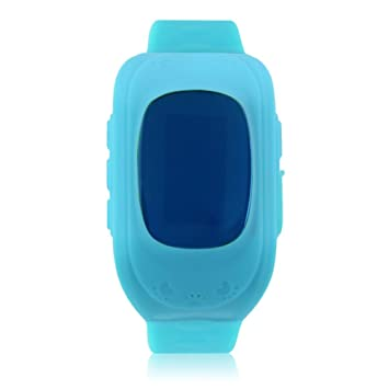 332PageAnn Reloj Inteligente Niño Q50 Deportivo Bluetooth ...