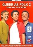Queer As Folk: Series 2 [DVD] [2000]