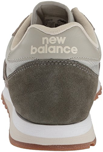 W Wl520 Chaussures New Balance Green Military Foliage qEppvPxn