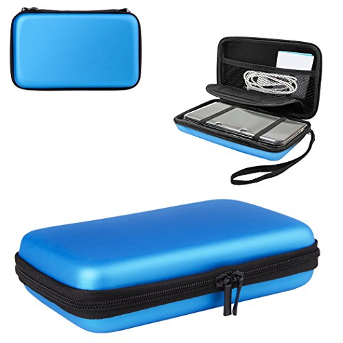 1Pcs Nintendo 3DS XL Case with 8 Game - Dsi Xl Cases For Girls