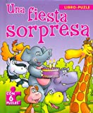 Una Fiesta Sorpresa (Spanish Edition)