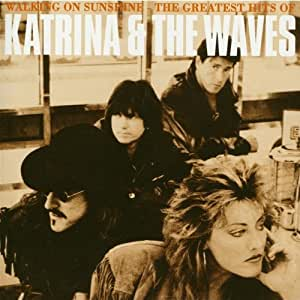 And download mp3 walking sunshine on waves the katrina