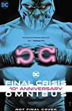 img - for Final Crisis Omnibus (New Printing) book / textbook / text book