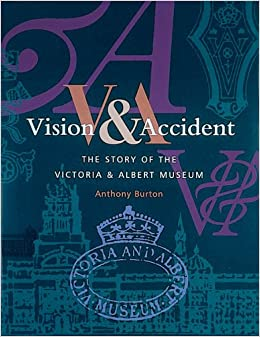 Book Vision and Accident: The Story of the V & A