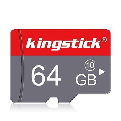 JYL Tarjeta de Memoria Tarjeta Micro SD 32 GB 4 g 8 GB 16 GB 64