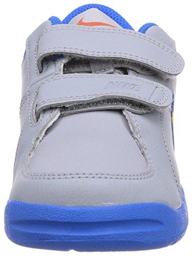 Nike Pico 4 (Psv) - Zapatillas Niños Multicolor