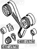 2481035530 - Pulley Idler For Hyundai/Kia - Febest