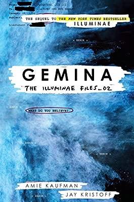 The Illuminae Files 2. Gemina: Amazon.es: Amie Kaufman, Jay ...