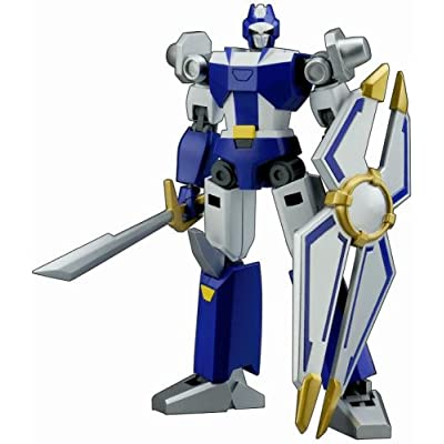 "GN-U DOU Super Robot Selection – 011 Kenryu (6"" Action Figure): Toys & Games"