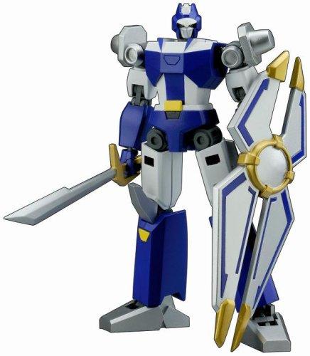 GN-U DOU Super Robot Selection - 011 Kenryu (6