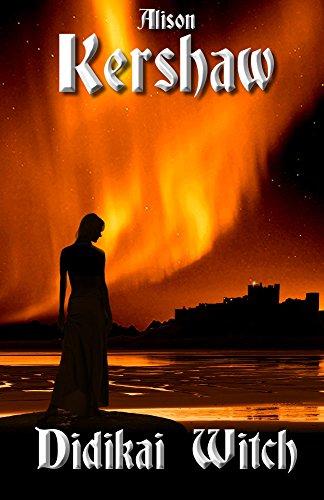 Didikai Witch: The Beyond Series - Book 1