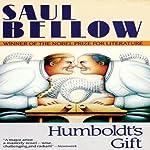 Humboldt's Gift   Saul Bellow