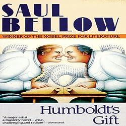 Humboldt's Gift