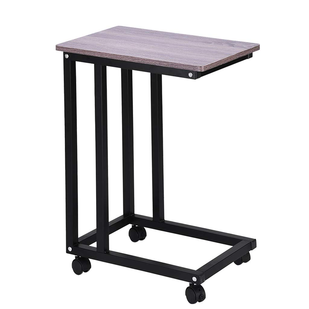 Suesshop Tables, Bedside Table Living Room End Table Creative Furniture Tea Table Multifunctional Coffee Table Side Table Modern Desk