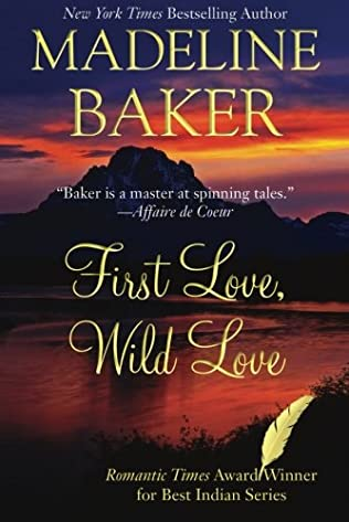 book cover of First Love, Wild Love