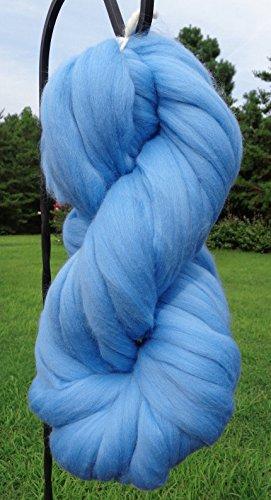 Merino Wool Roving Spinning Felting product image