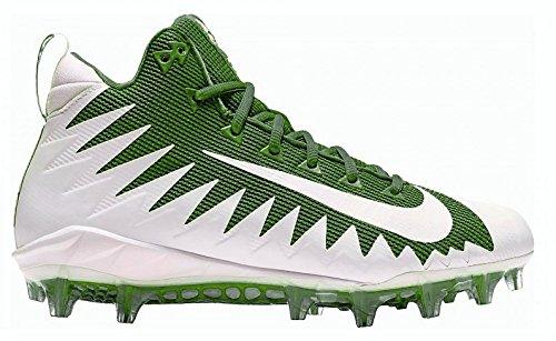 Menace MID Green Nike Alpha UK Pro 12 Forest 54xZORx