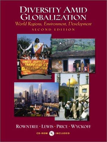 Diversity Amid Globalization (2nd Edition)