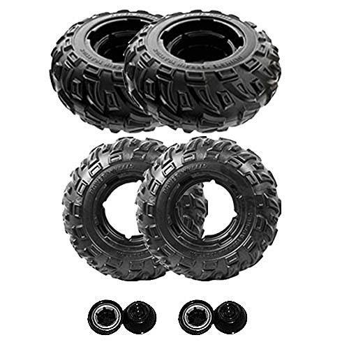 kawasaki brute force wheels for sale only 2 left at 70. Black Bedroom Furniture Sets. Home Design Ideas