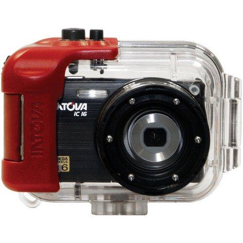 intova-ic16-sports-digital-camera-with-180-waterproof-housing-black
