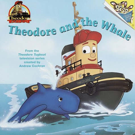 Theodore and the Whale (Pictureback(R))