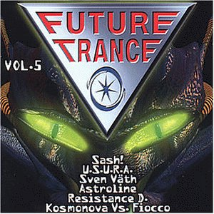 05 - Various - Future Trance Vol. 5 - Polystar - 565 046-2 - Zortam Music