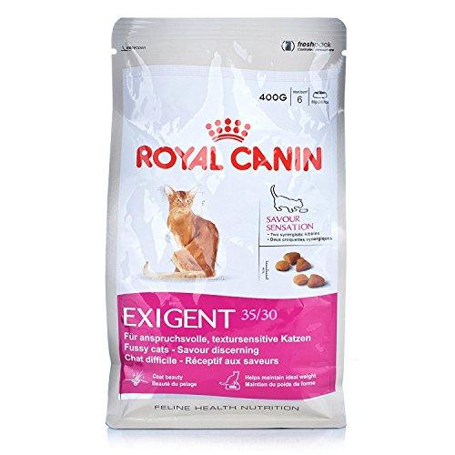 Cheap Royal Canin Exigent Savour Sensation 35/30 Dry Cat Food 2kg
