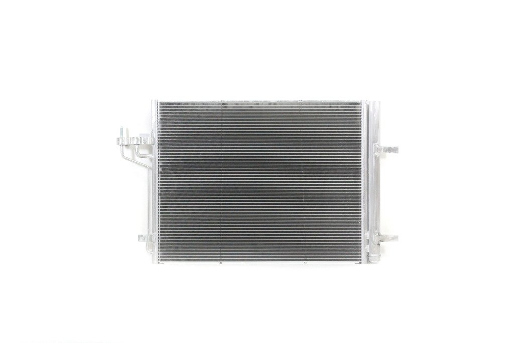 A-C Condenser - Pacific Best Inc For/Fit 4480 12-14 Ford Focus Hatchback 2.0L Turbo 15-15 Focus ST WITH Receiver & Dryer