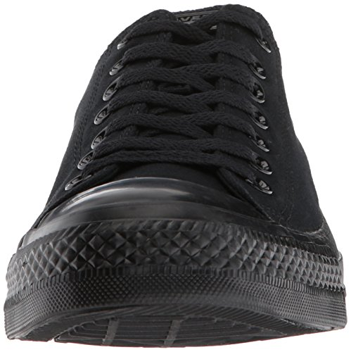 Sneaker Star Canvas Black Chuck Taylor Low Converse Black All Top 70RqwPt