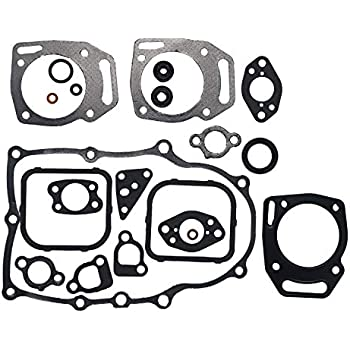 Amazon Com Briggs Stratton 841188 Engine Gasket Set Garden Outdoor