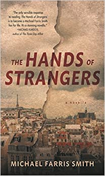 Book The Hands of Strangers