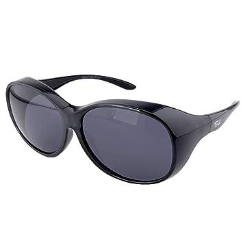 ActiveSol Gafas superpuestas Mega para señora | Gafas de Sol ...